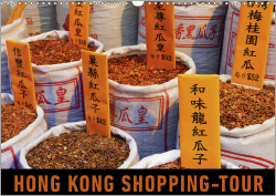 Hong Kong Shopping-Tour